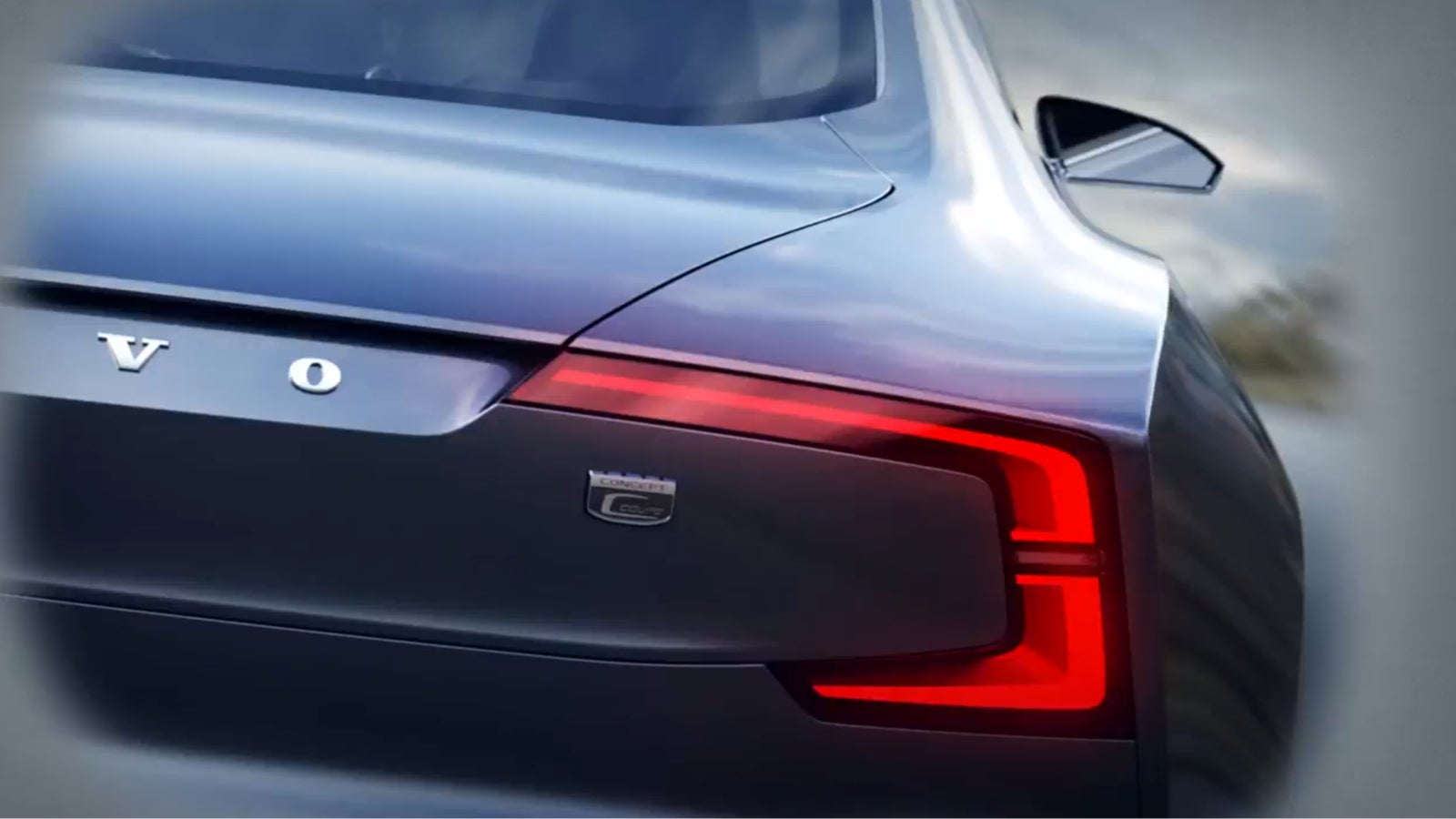 volvo promises an end to \u0027vanilla\u0027 with concept c coupeVolvo Concept C Coupe #14