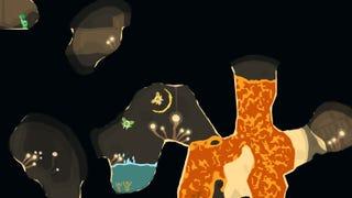Illustration for article titled PixelJunk Shooter 2: The Kotaku Review