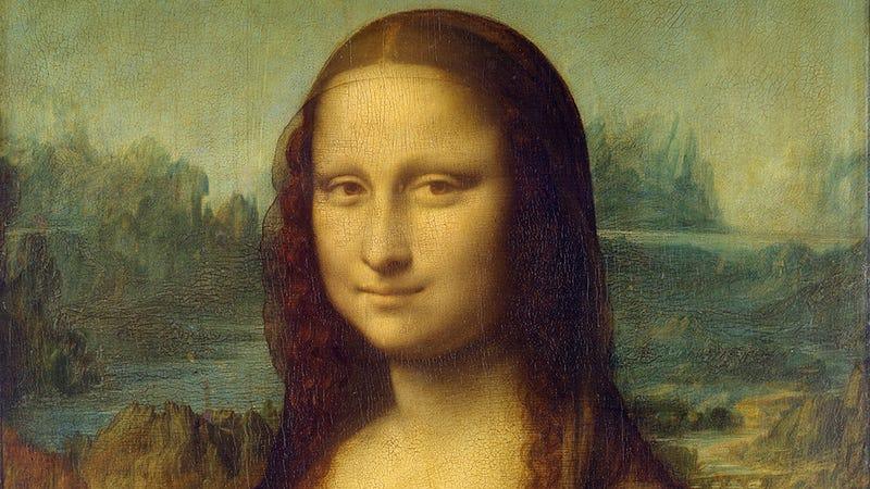 La Mona Lisa y su falso efecto Mona Lisa