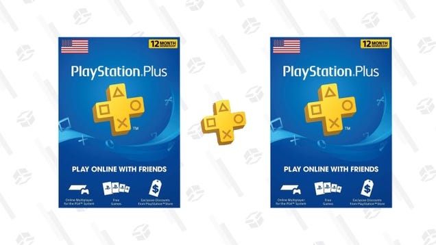 Get Two Years of PlayStation Plus for $56 With This Eneba Coupon Code