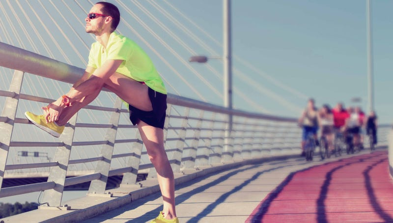 Illustration for article titled Marathon Training Tips