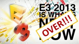 Illustration for article titled DSB: Thanks for the E3 Memories