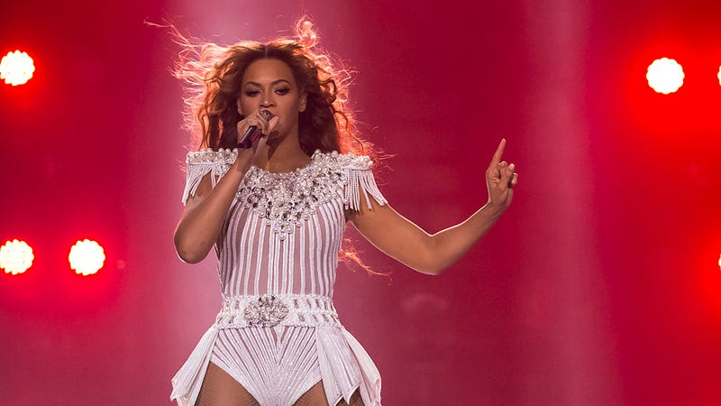 Illustration for article titled Possibly-Knocked-Up Beyoncé Cancels Mrs. Carter Tour Date
