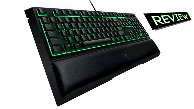 Illustration for article titled Razer Ornata Mecha-Membrane Keyboard Review: Why Not Both?