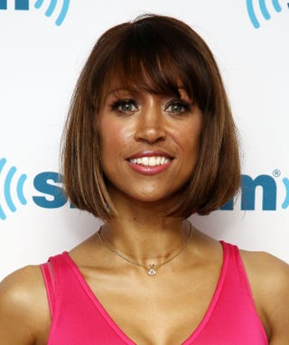 Stacey Dash (Astrid Stawiarz/Getty Images)