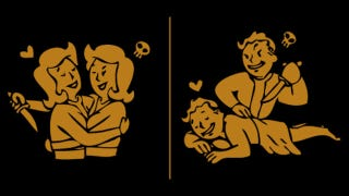 Fallout New Vegas Sex