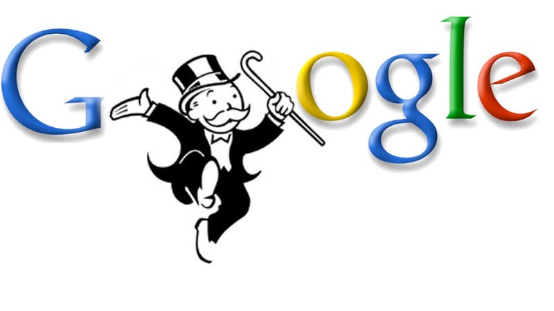 Illustration for article titled Google Buys More than One Company Every Week