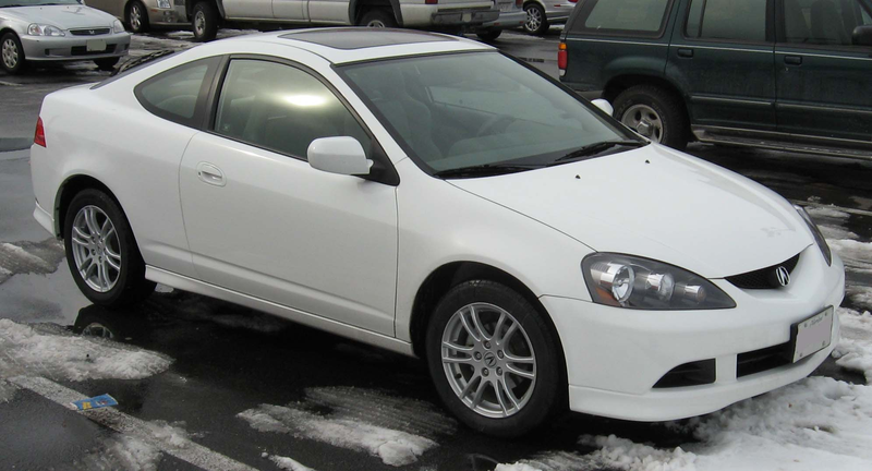 Illustration for article titled Anybody in Northern VA with a stock Acura RSX-S?
