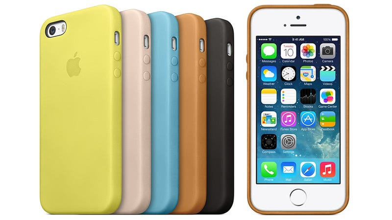 Apple IPhone 5S Everything You Need To Know