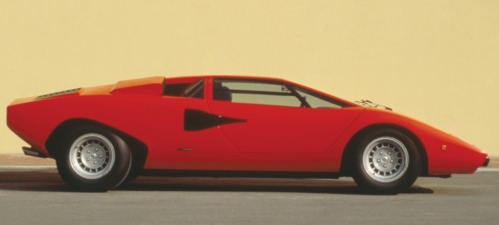 What S The Greatest Lamborghini Ever Made