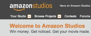 Illustration for article titled Amazon Will Buy Your Movie Script For $200,000 If They Like It