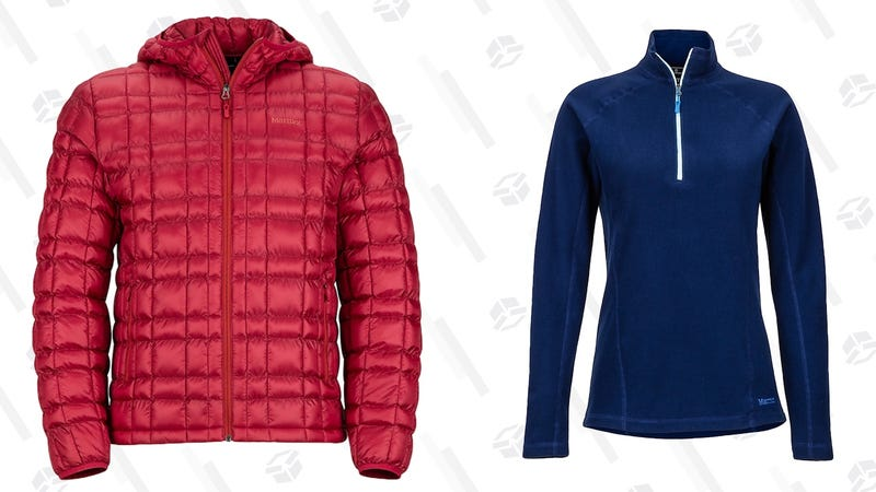 Up to 50% Off Past Season Styles | Marmot