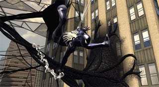 Illustration for article titled Spider-Man: Web Of Shadows Impressions