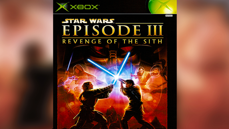 Illustration for article titled We Need More Star Wars Games Like Revenge Of The Sith