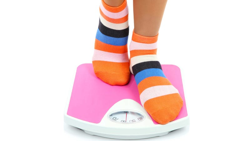 Illustration for article titled Formerly Obese Teenagers Are at High Risk for Eating Disorders