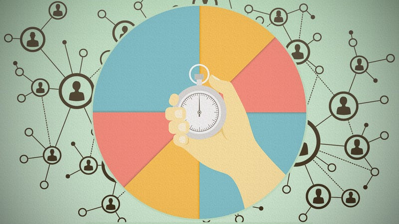 Illustration for article titled The Freelancer's Guide to Time Management