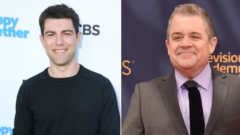 Illustration for article titled Max Greenfield and Patton Oswalt have also joined Hulu's Veronica Mars revival