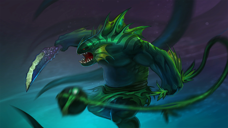 Illustration for article titled Woah, Someone Is Building  Pokémon Inside of Dota 2