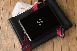 Illustration for article titled Dell Shipping Inspiron Mini 9 With Super Mini Batteries?