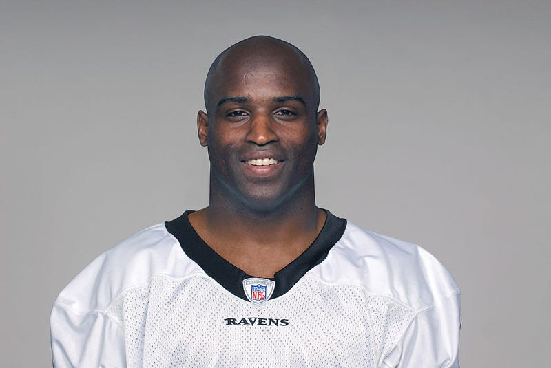 Former NFL star Ricky Williams frisked by police in Texas