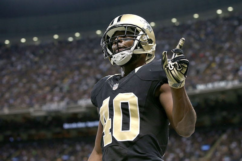 Saints, Pelicans fire two orthopedists after misdiagnosis of Delvin Breaux injury