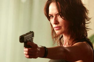 Illustration for article titled Is The Sarah Connor Chronicles Cancelled?