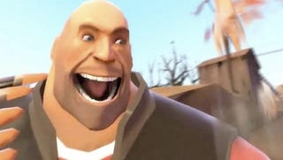 Illustration for article titled Valve Dreams Of Team Fortress 2 Movie, Divulges 'Meet The Team' Origins