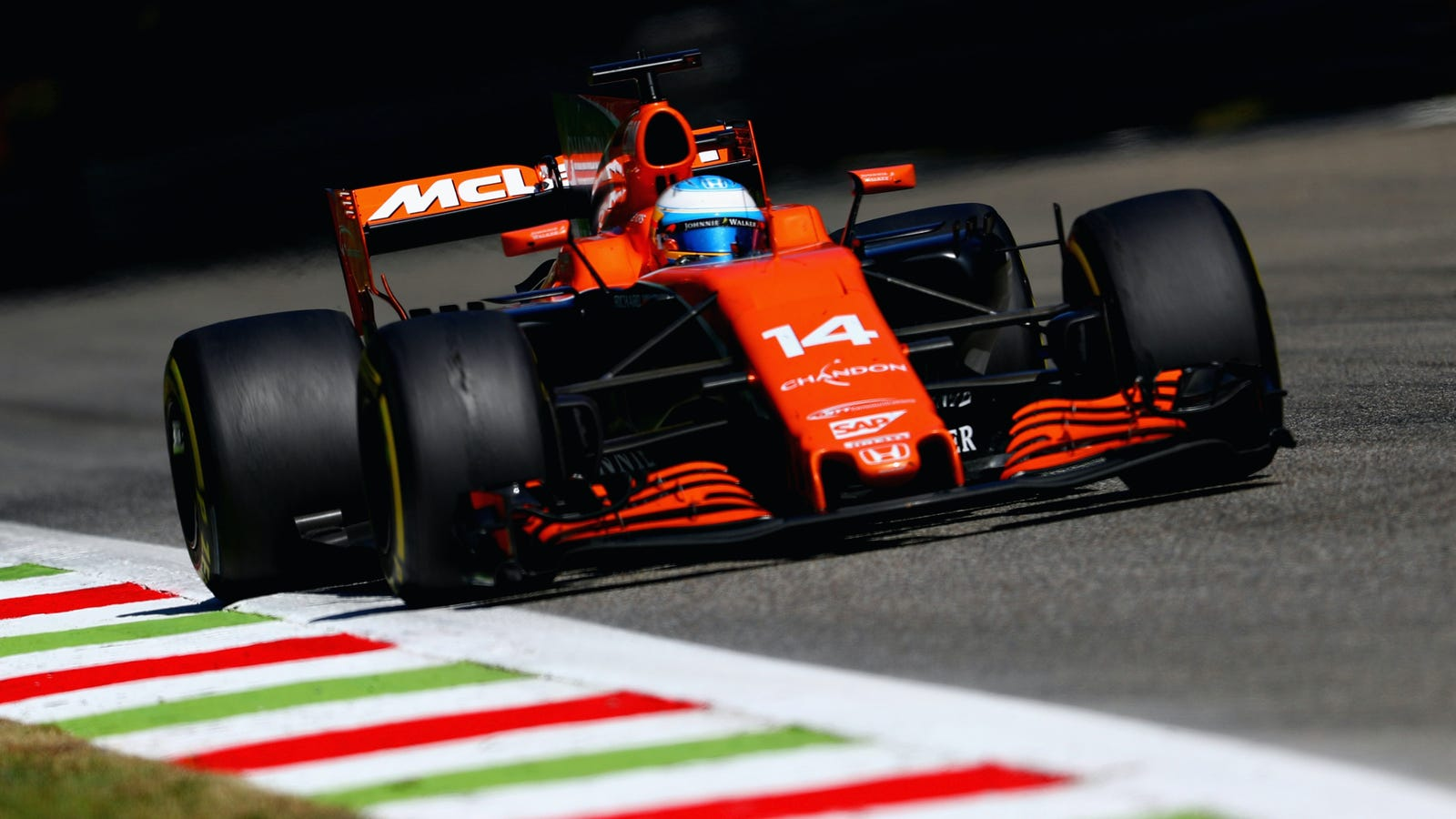 McLaren Finally Confirms They're Dropping Honda For ...