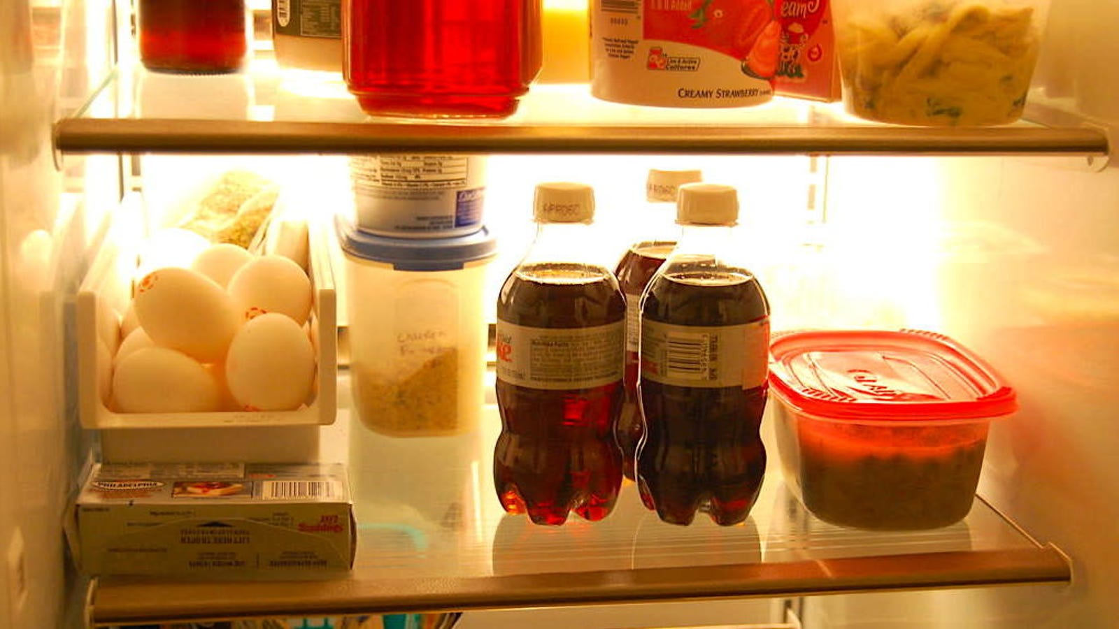 What Temperature Should You Keep Your Refrigerator Set At?