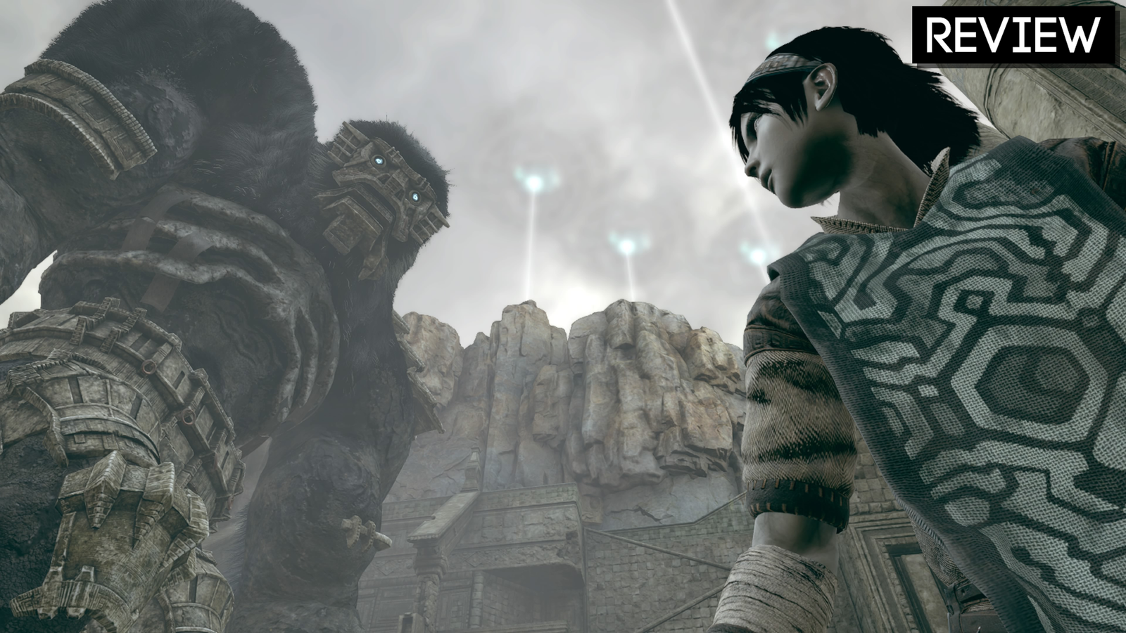 shadow of the colossus  the kotaku review