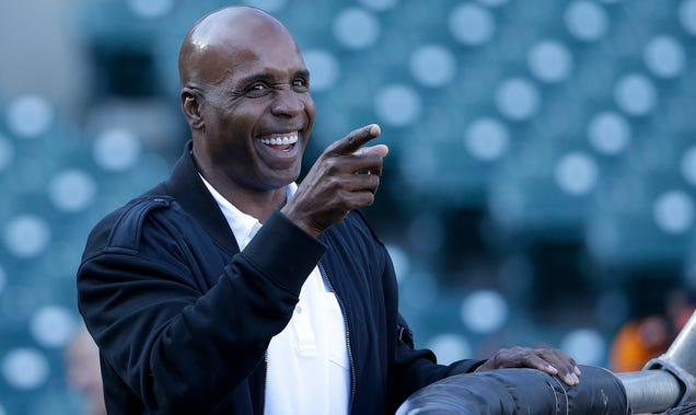 MLB Wins Barry Bonds Collusion Case