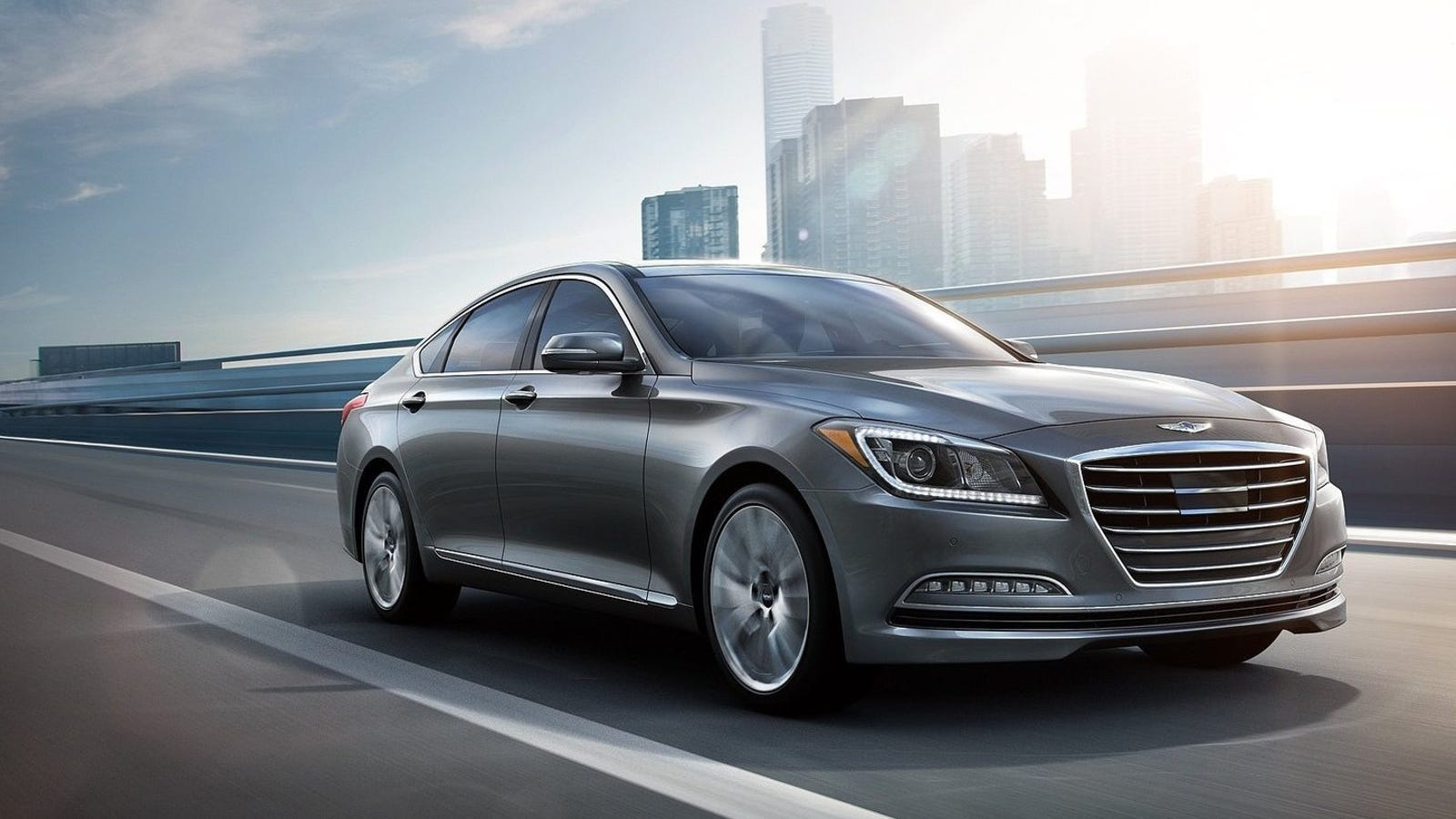 The Hyundai Genesis Has Become An Insanely Great Used Luxury Car Value