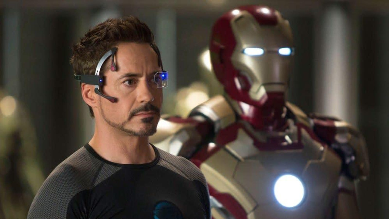Emilia Clarke Was Once Set to Appear in an Early Version of Iron Man 3