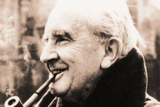 Illustration for article titled Which J.R.R. Tolkien Movie Will Be The Docudrama To Rule Them All?