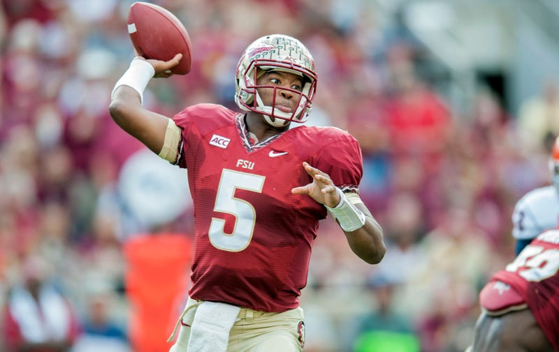 Illustration for article titled Report: Jameis Winston Case Stalled When Woman Stopped Cooperating