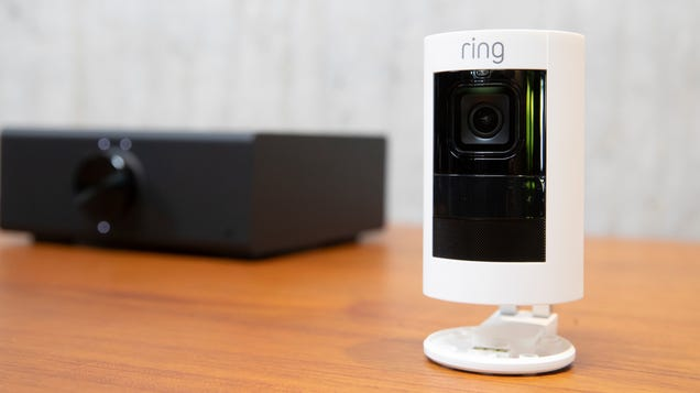 Ring s Security Woes Cause Some Tech Review Sites to Rethink Glowing Endorsements