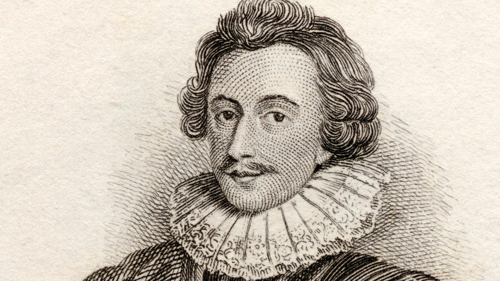 Meet the English nobleman who may have been King James