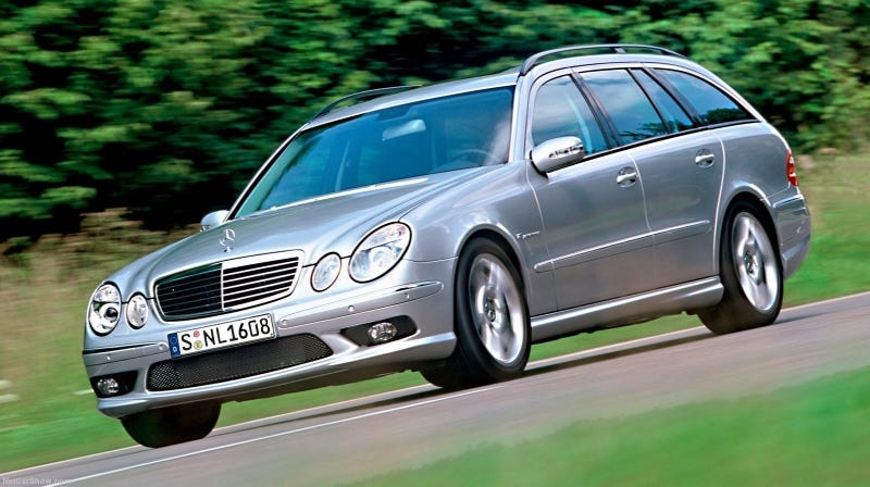 Illustration for article titled Comment Of The Day: The Lead Dieselgate Plaintiff's Lawyer Drives An AMG Wagon Edition