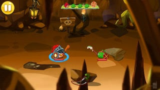 The Angry Birds RPG Is Here, And It's Surprisingly Fun