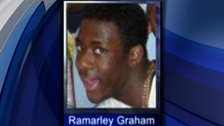 Ramarley GrahamCBS NY Screenshot