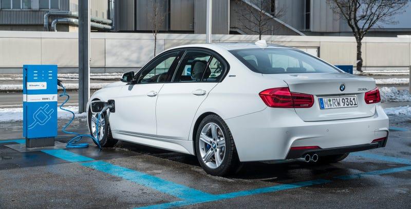 Photo credit BMW