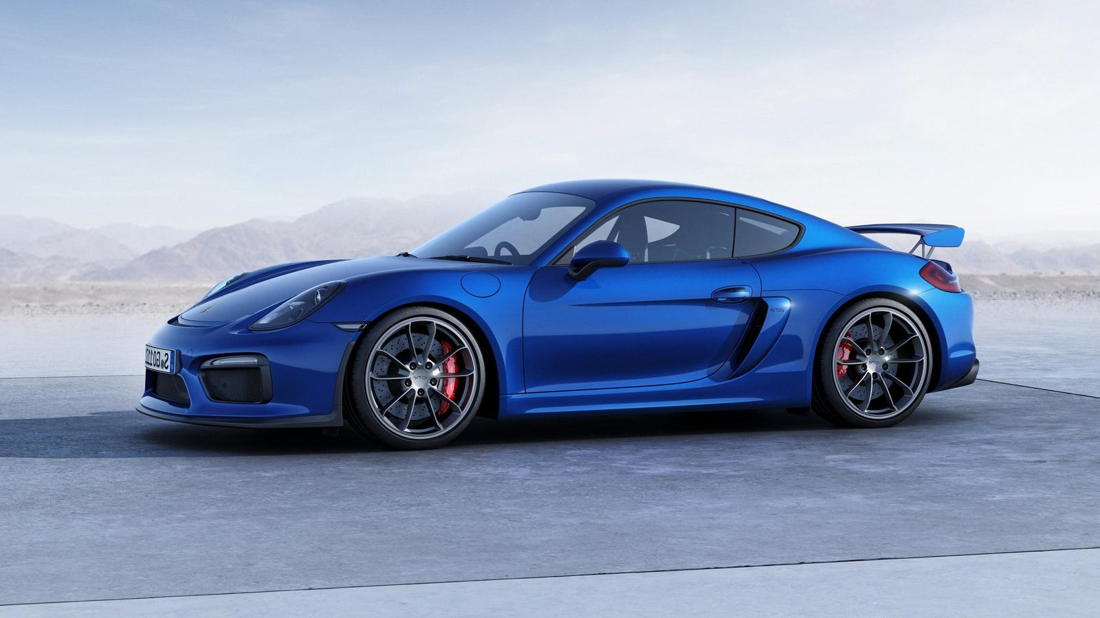 This Insane Loan Term On A Used Porsche Shows That Even Rich People Can Be Dumb At Math