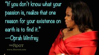Oprah WinfreyLarry Busacca/Getty Images