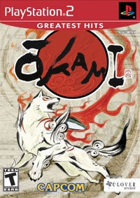 Illustration for article titled Third Time Lucky For Okami?