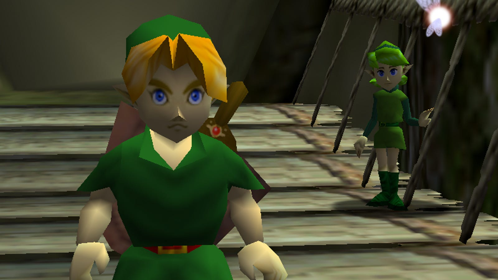 What Makes Ocarina Of Time Great, 20 Years Later