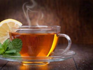 Illustration for article titled Tea Time!