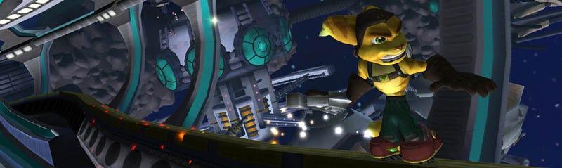 Ratchet & Clank, Ranked