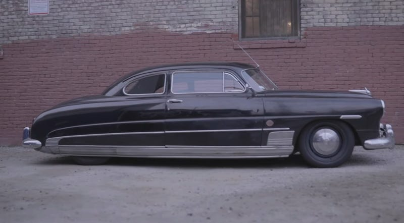 This Hot Rod Hudson Hides A Lot Of Cool Details