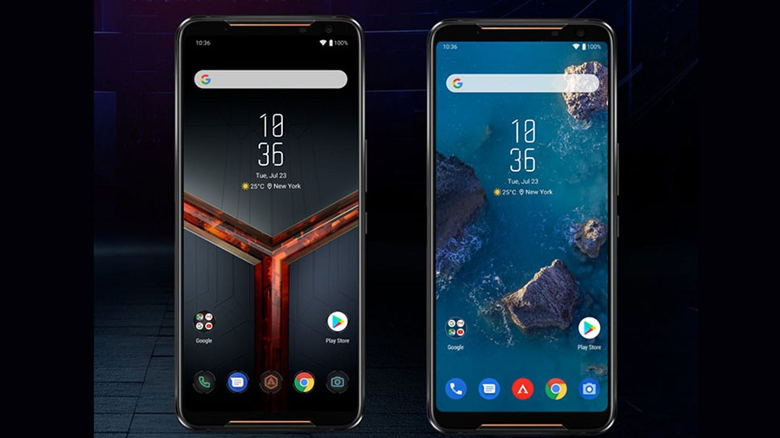 Asus May Have Made the Most Powerful Android Phone Yet