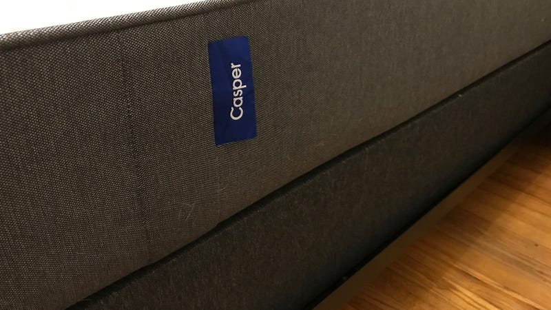 Casper S New Box Spring Is A Miracle Of Simplicity